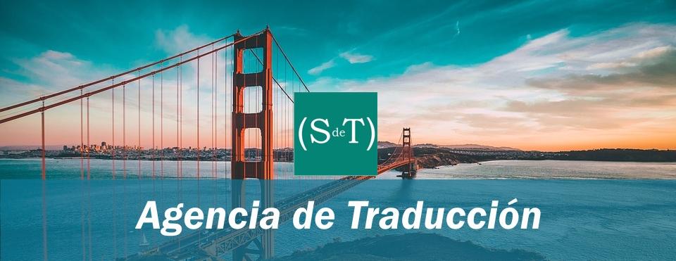 Agencia de traduccion ST España