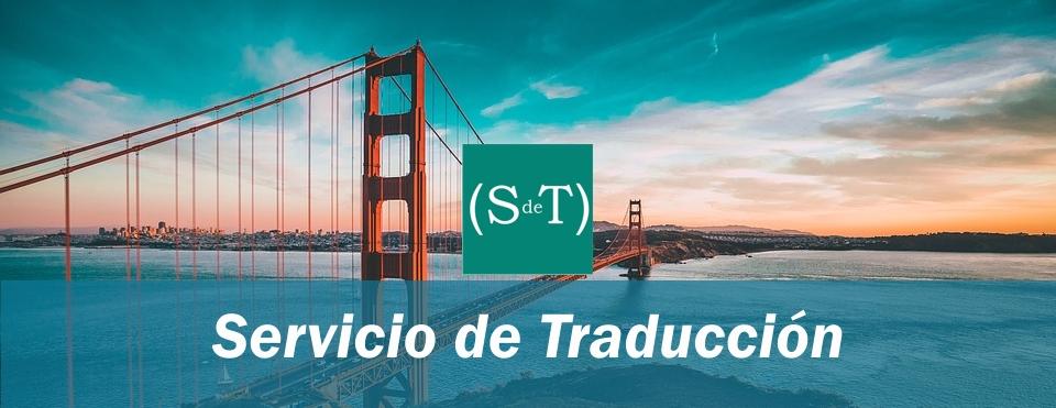 Servicio de traducción ST Valencia España