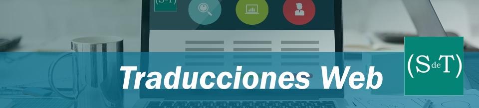 Traducciones paginas web Valencia