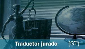 Traductor jurado Valencia Madrid