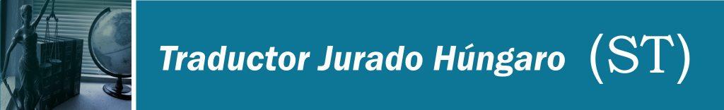 Traductores jurados Húngaro español