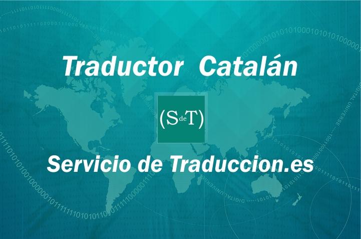 Traductor Catalán Español