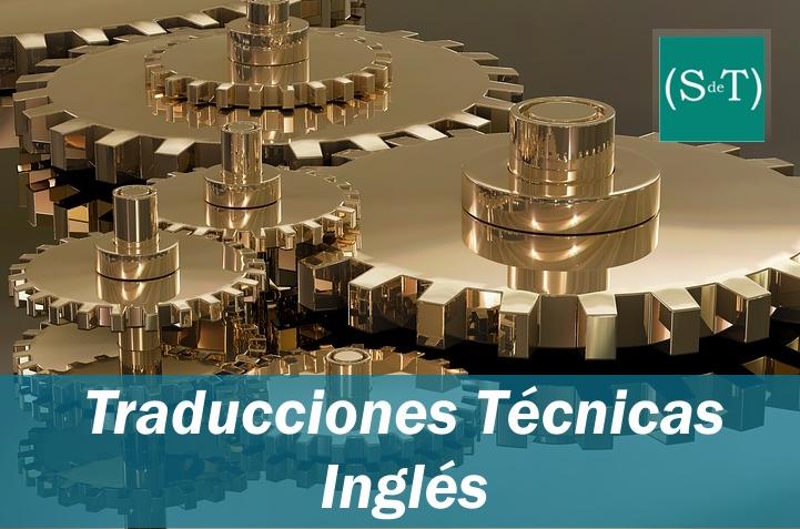 Traducción Tecnica Inglés