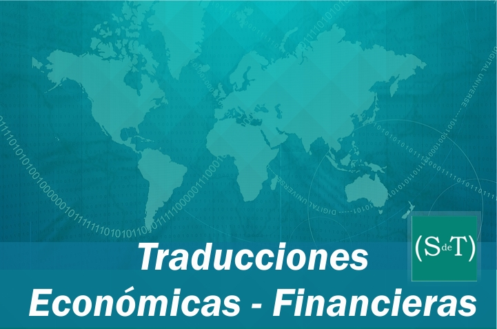 Traduccion economica financiera