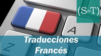 Traducciones frances español juradas