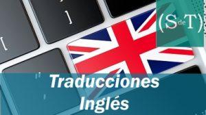 Traducciones inglés español juradas