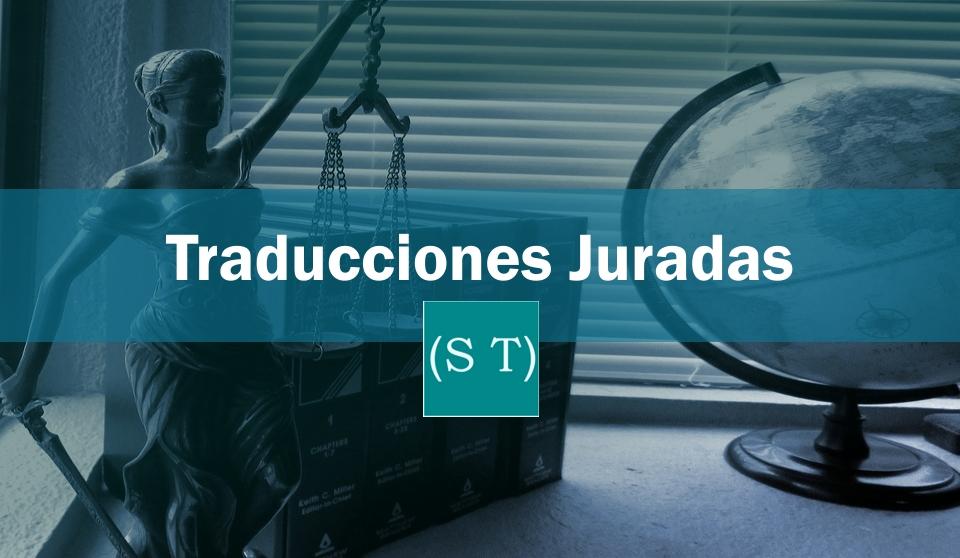 Traductor Jurado Castellón