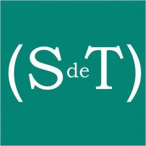 Servicio de traducción jurada ST Logo Madrid Valencia