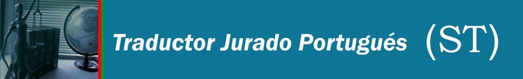 Traductor jurado portugués Valencia