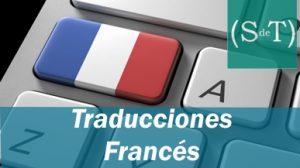 Traductor jurado francés
