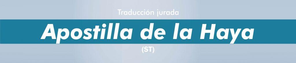 Traducciones apostilla de la Haya Ruso Español